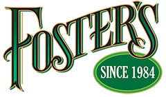 Foster's Pickled Products Logo